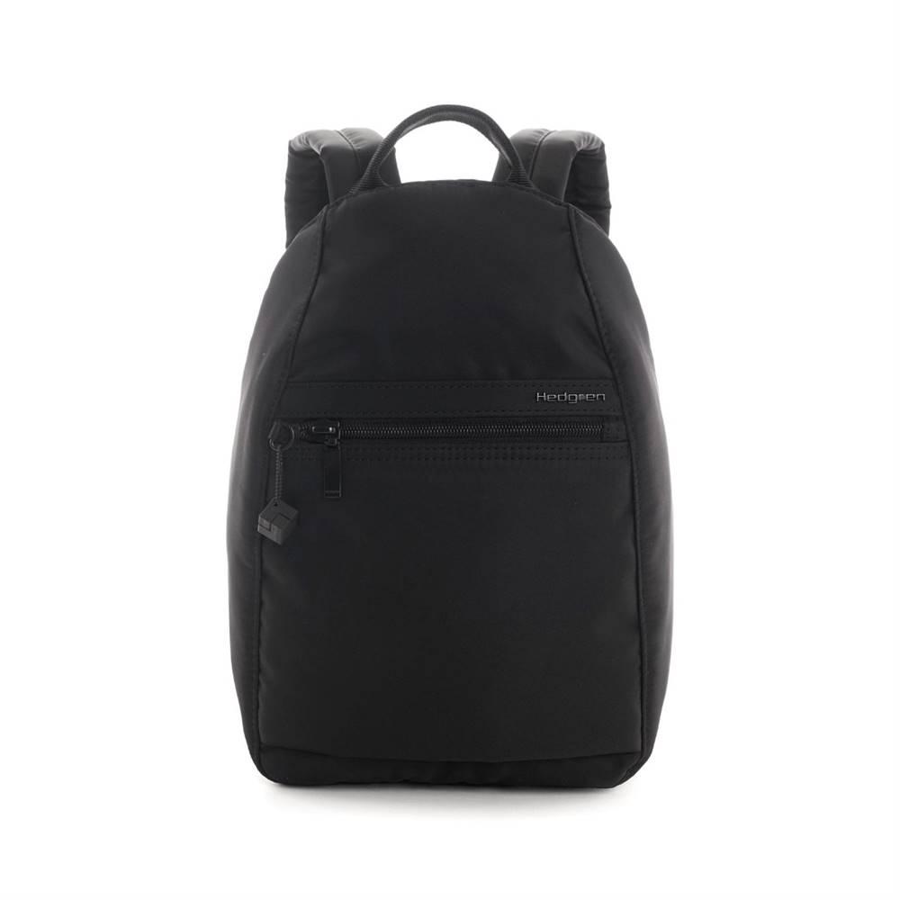 Hedgren Hedgren Backpack Vogue RFID Black Tone on Tone