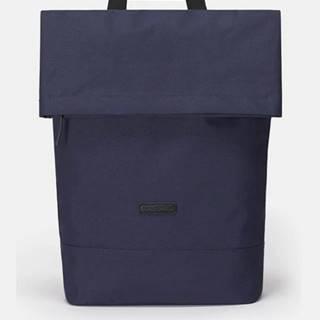 Tmavomodrý vodeodolný batoh UCON ACROBATICS Karlo 20 l