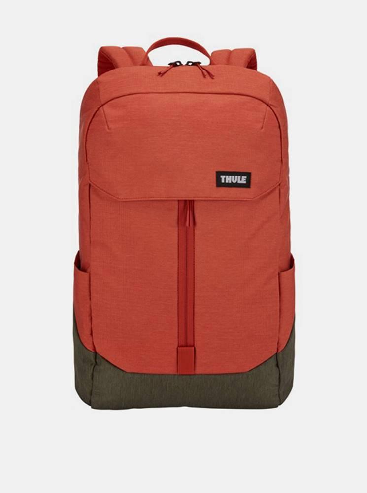 Thule Červený batoh Thule 20 l