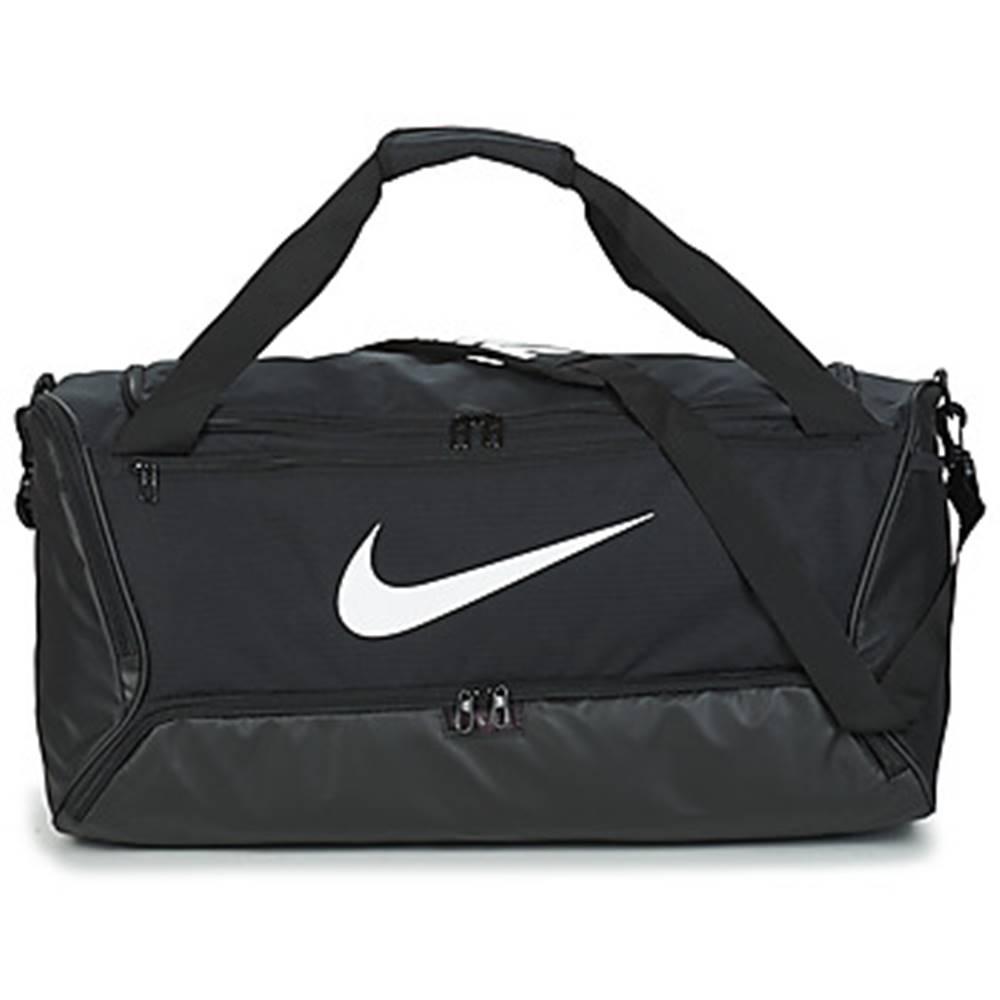 Nike Športové tašky Nike  NK BRSLA M DUFF - 9.0 (60L)