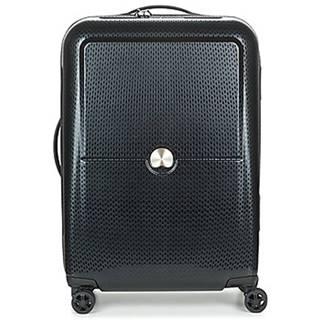 Pevné cestovné kufre Delsey  TURENNE CAB 4R 55CM