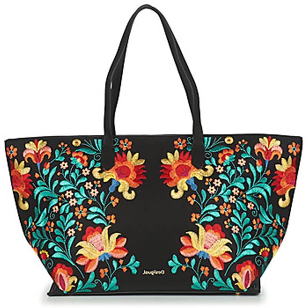 Desigual Veľká nákupná taška/Nákupná taška Desigual  x2