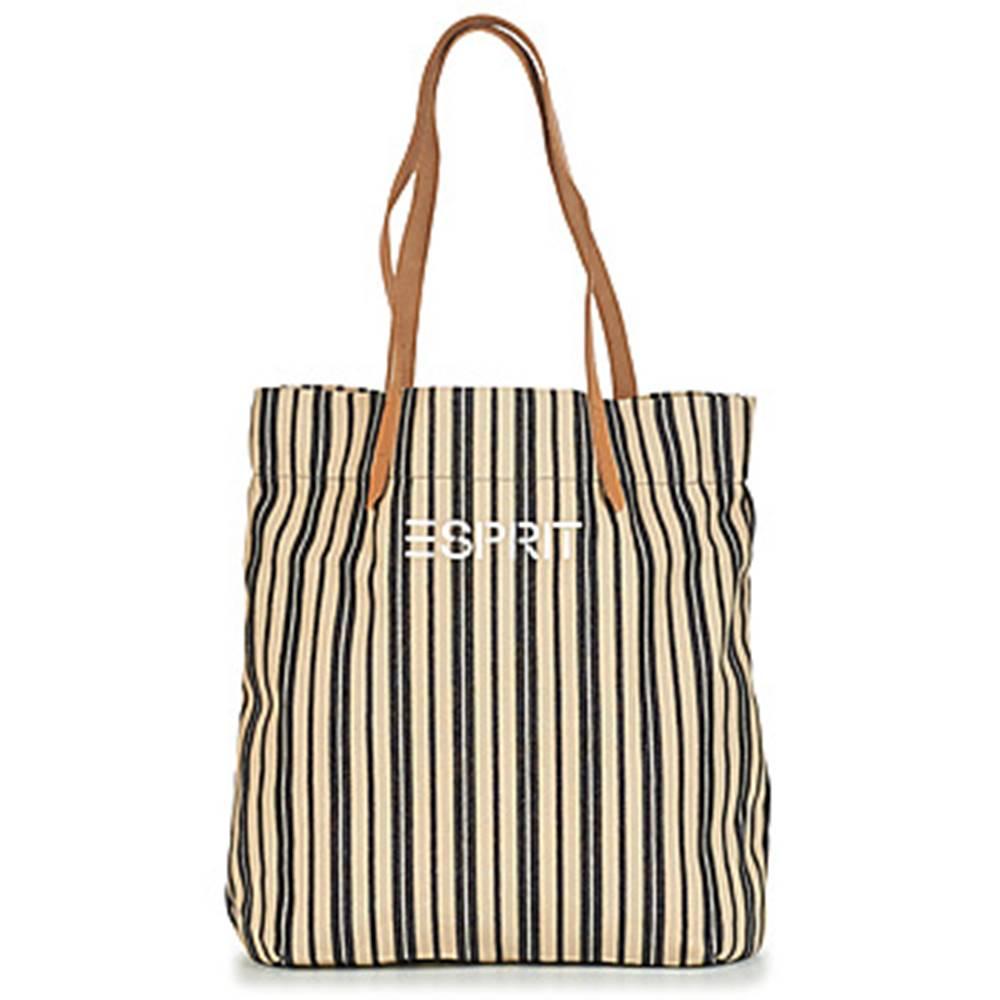 Esprit Veľká nákupná taška/Nákupná taška Esprit  F_BCI_CAROLCVST