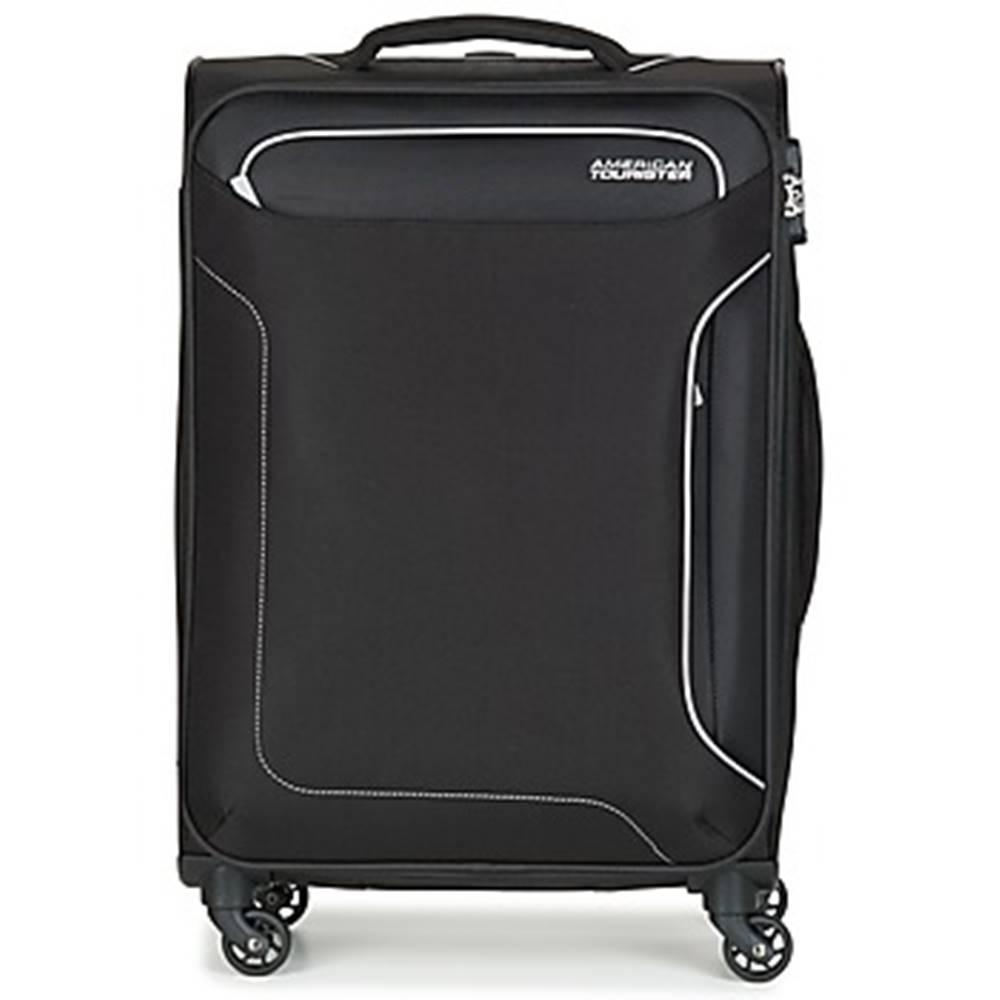American Tourister Pružné cestovné kufre American Tourister  HOLIDAY HEAT 67CM 4R