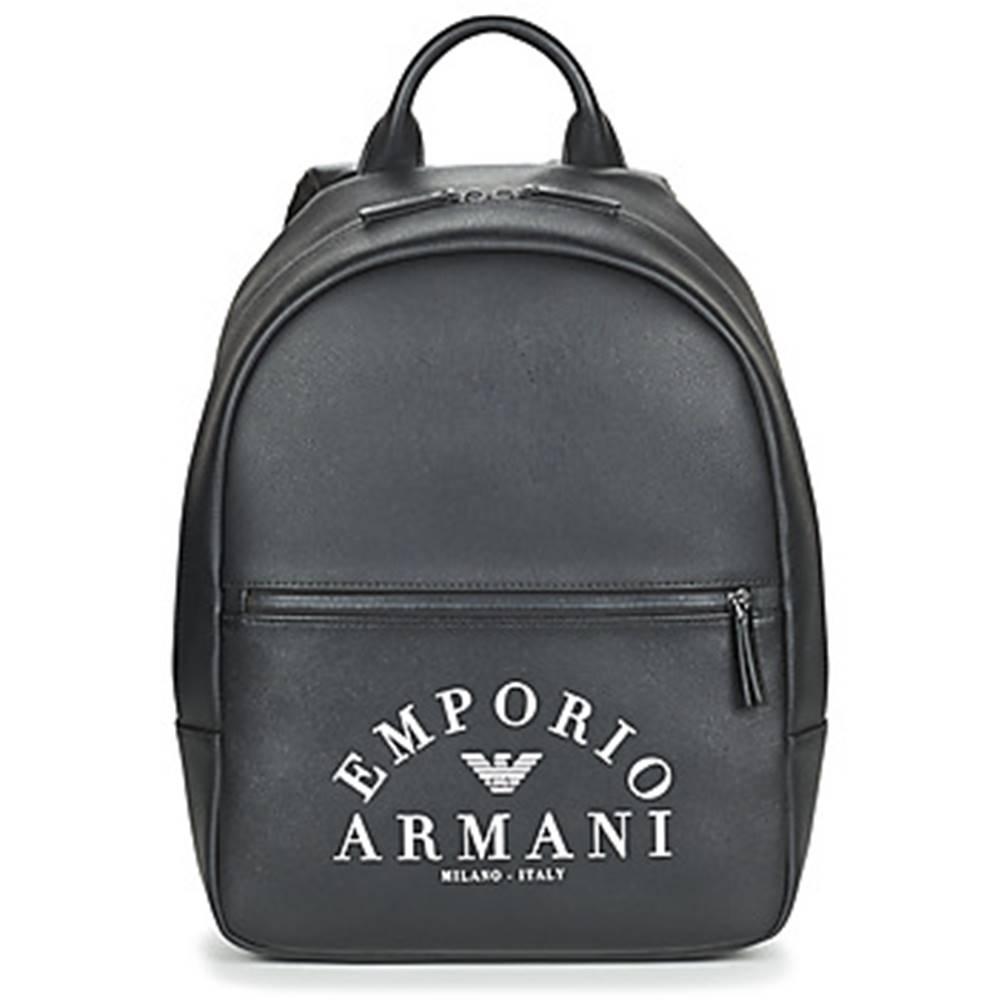 Emporio Armani Ruksaky a batohy Emporio Armani  Y4O165-YFE5J-83898