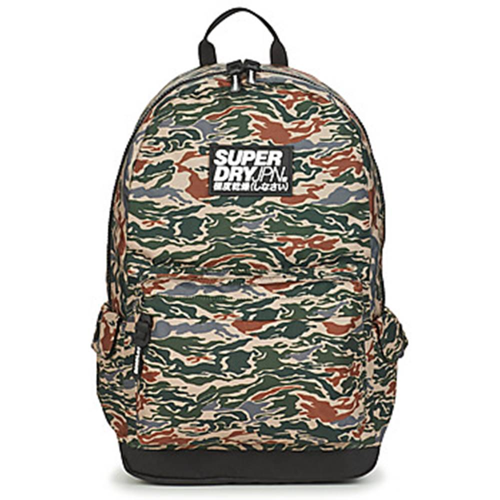 Superdry Ruksaky a batohy Superdry  BLOCK EDITION MONTANA