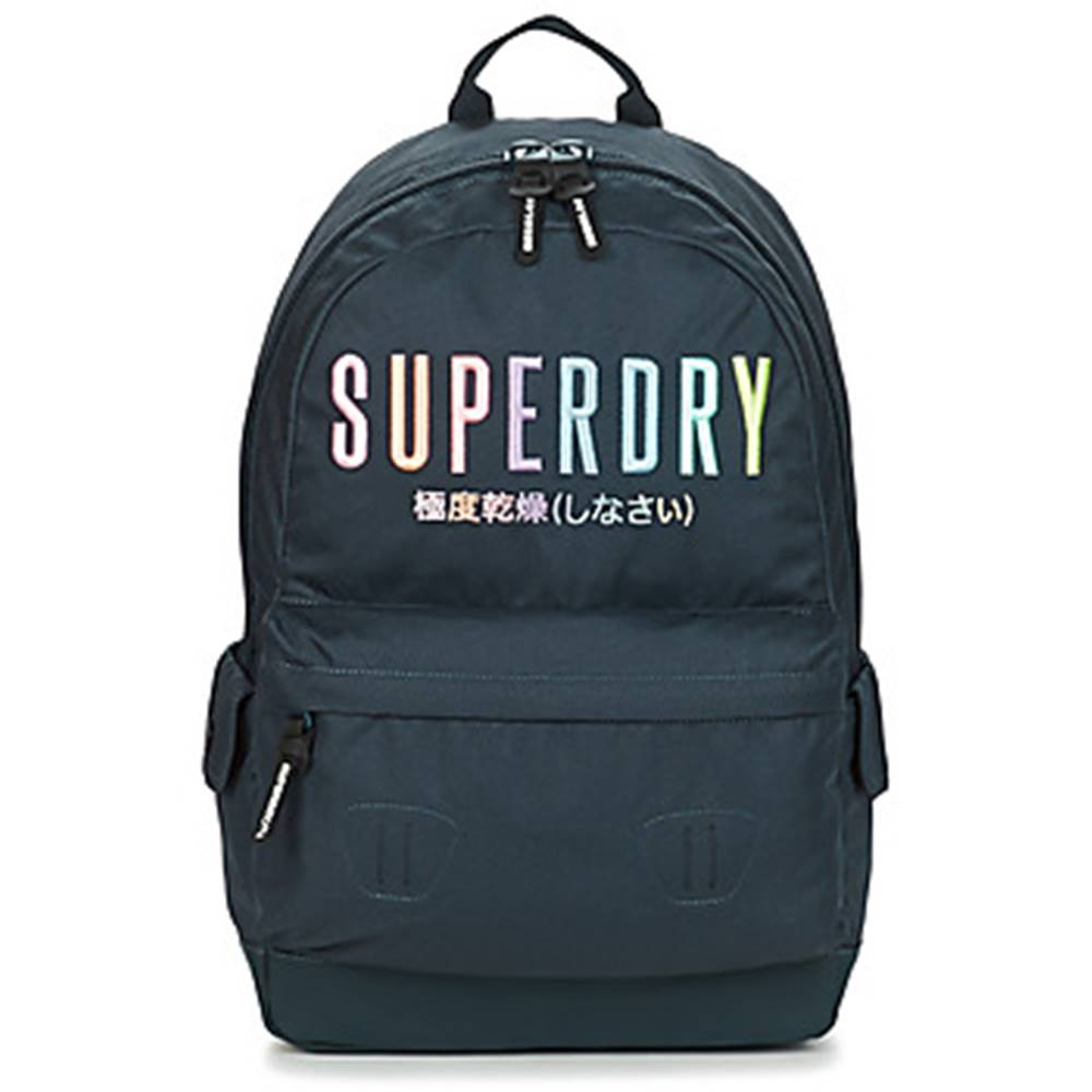 Superdry Ruksaky a batohy Superdry  RAINBOW MONTANA