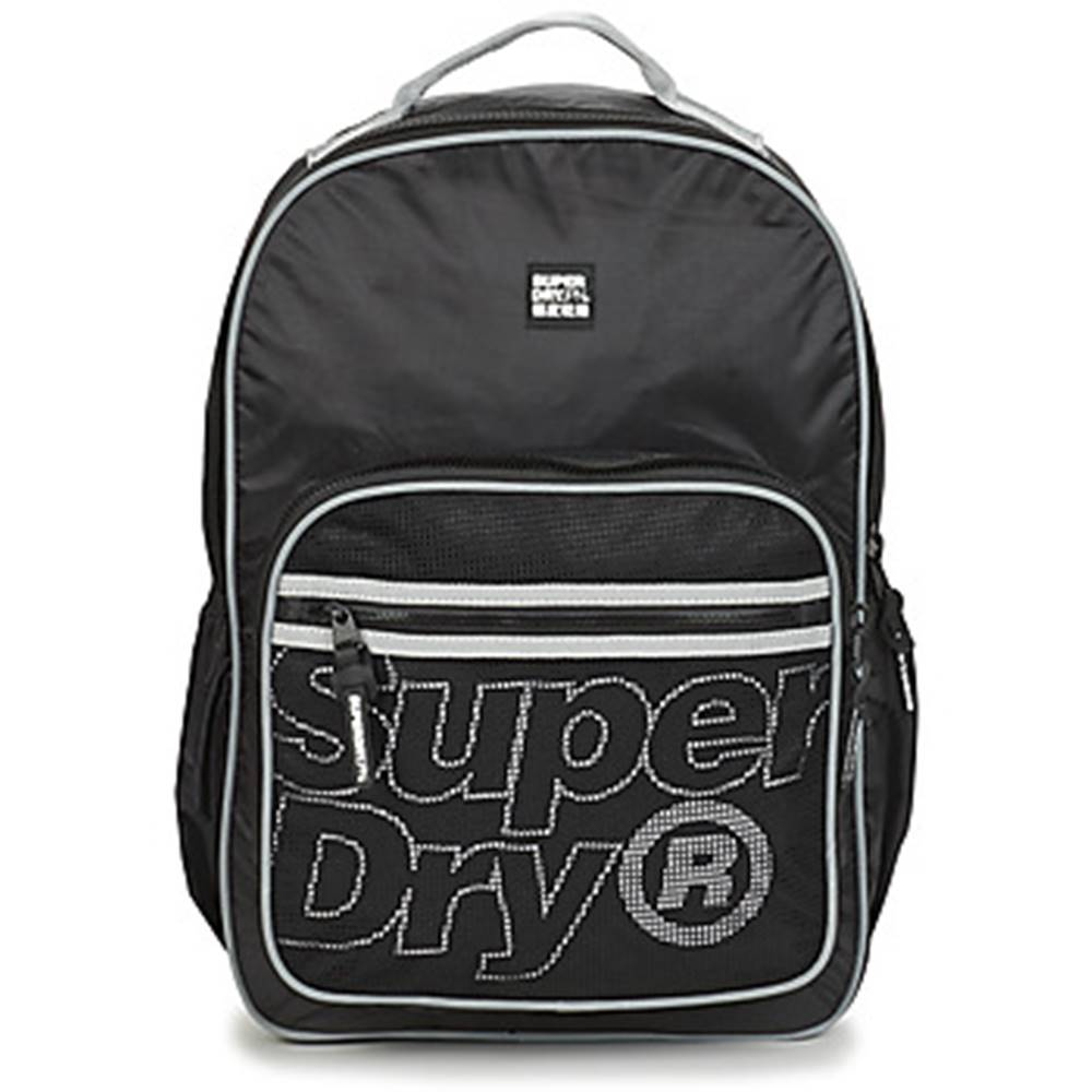Superdry Ruksaky a batohy Superdry  SCHOLAR
