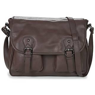 Kabelky a tašky cez rameno Casual Attitude  NUDILE