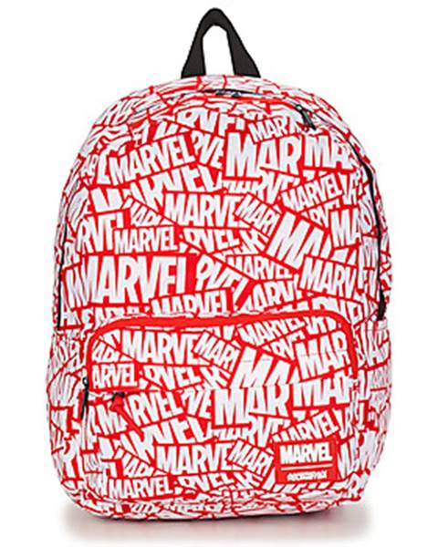 American Tourister Ruksaky a batohy American Tourister  MARVEL LIFESTYLE BACKPACK