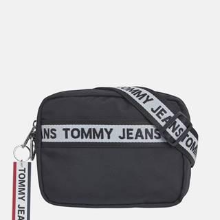 Čierna dámska crossbody taška Tommy Hilfiger