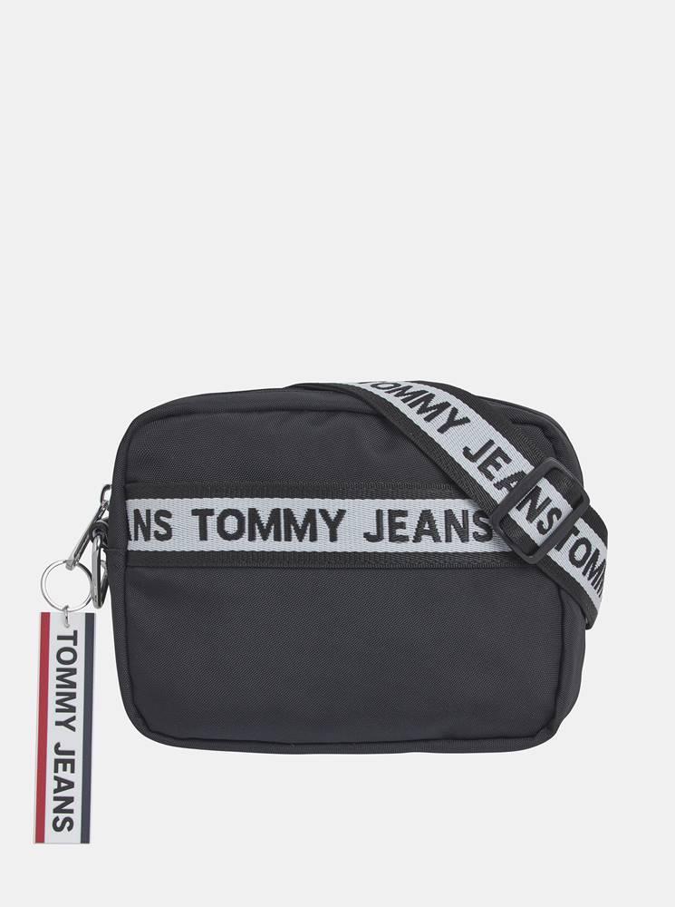 Tommy Hilfiger Čierna dámska crossbody taška Tommy Hilfiger
