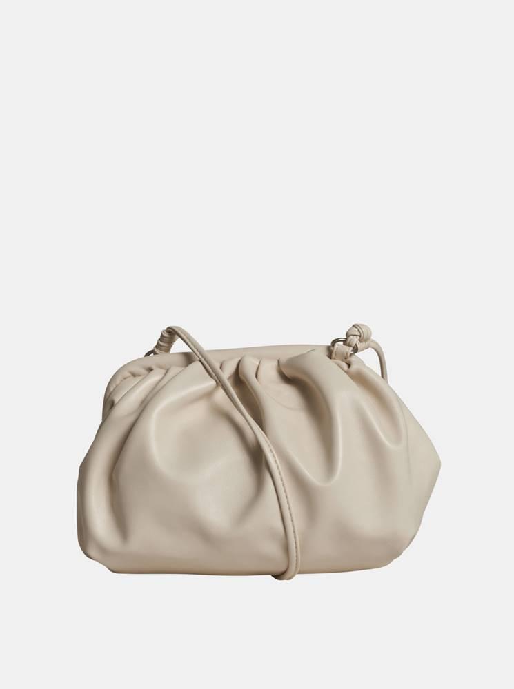 .object Krémová malá kabelka Object