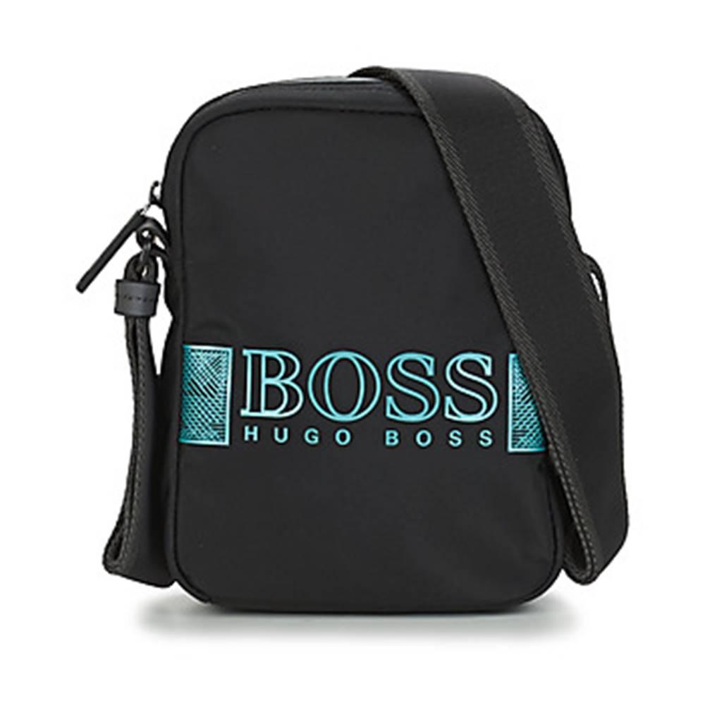 BOSS Vrecúška/Malé kabelky BOSS  PIXEL NS ZIP