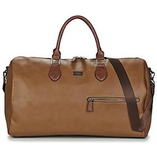 Cestovné tašky David Jones  CM5148-TAUPE