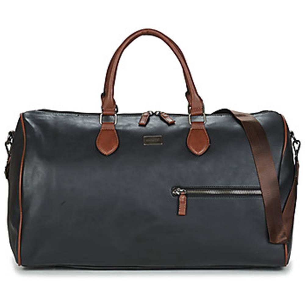 David Jones Cestovné tašky David Jones  CM5148-BLACK