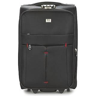 Pružné cestovné kufre David Jones  JAVESKA 49L
