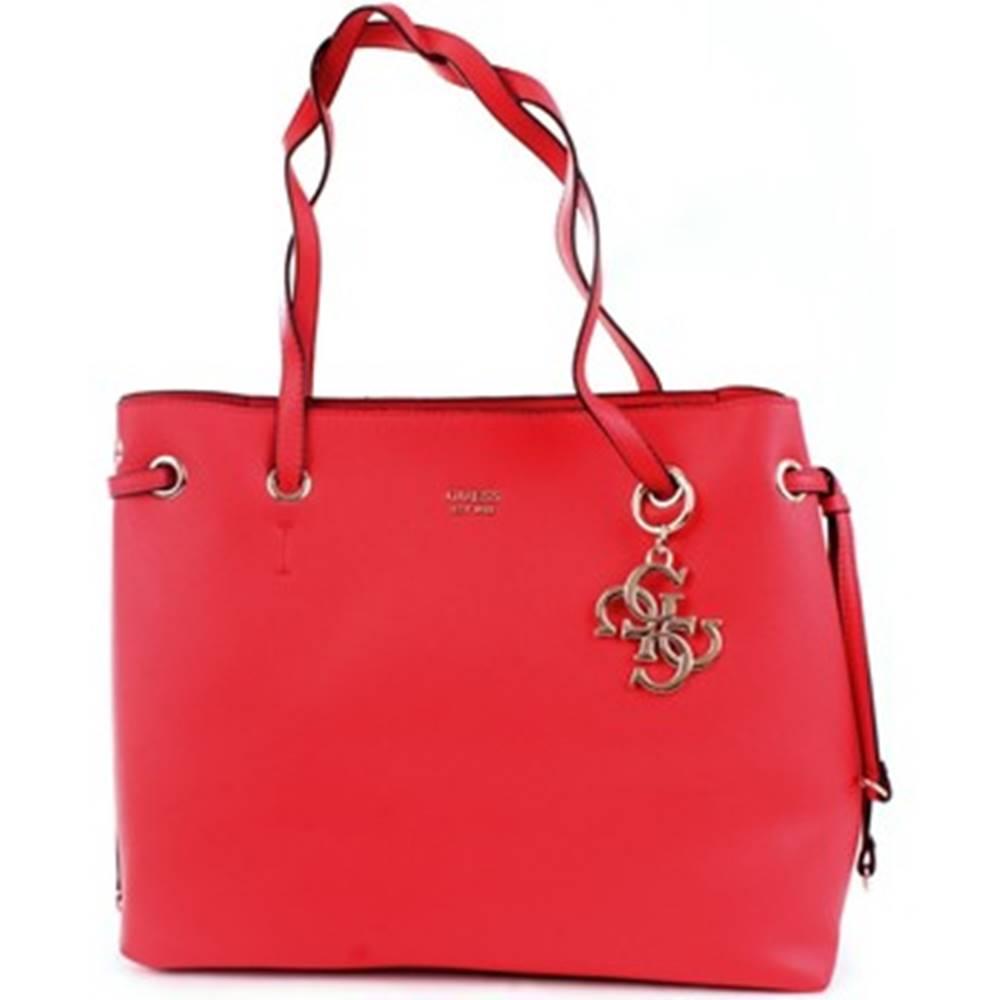 Guess Veľká nákupná taška/Nákupná taška Guess  HWVG6853240
