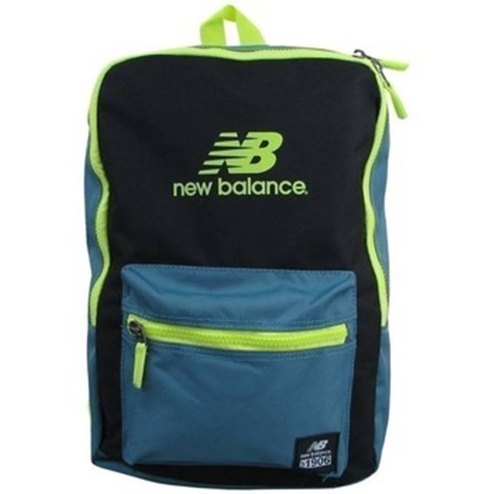 New Balance Ruksaky a batohy New Balance  Booker JR Backpack
