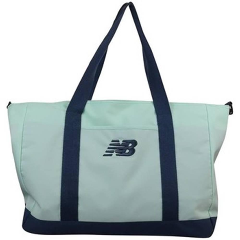 New Balance Veľká nákupná taška/Nákupná taška New Balance  Core Tote Bag
