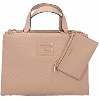 Kabelky Guess  JANAY STATUS SATCHEL