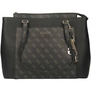 Veľká nákupná taška/Nákupná taška Guess  CAMY GIRLFRIEND CARRYALL