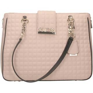 Veľká nákupná taška/Nákupná taška Guess  MATRIX ELITE CARRYALL