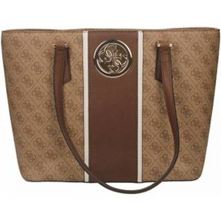 Veľká nákupná taška/Nákupná taška Guess  OPEN ROAD TOTE