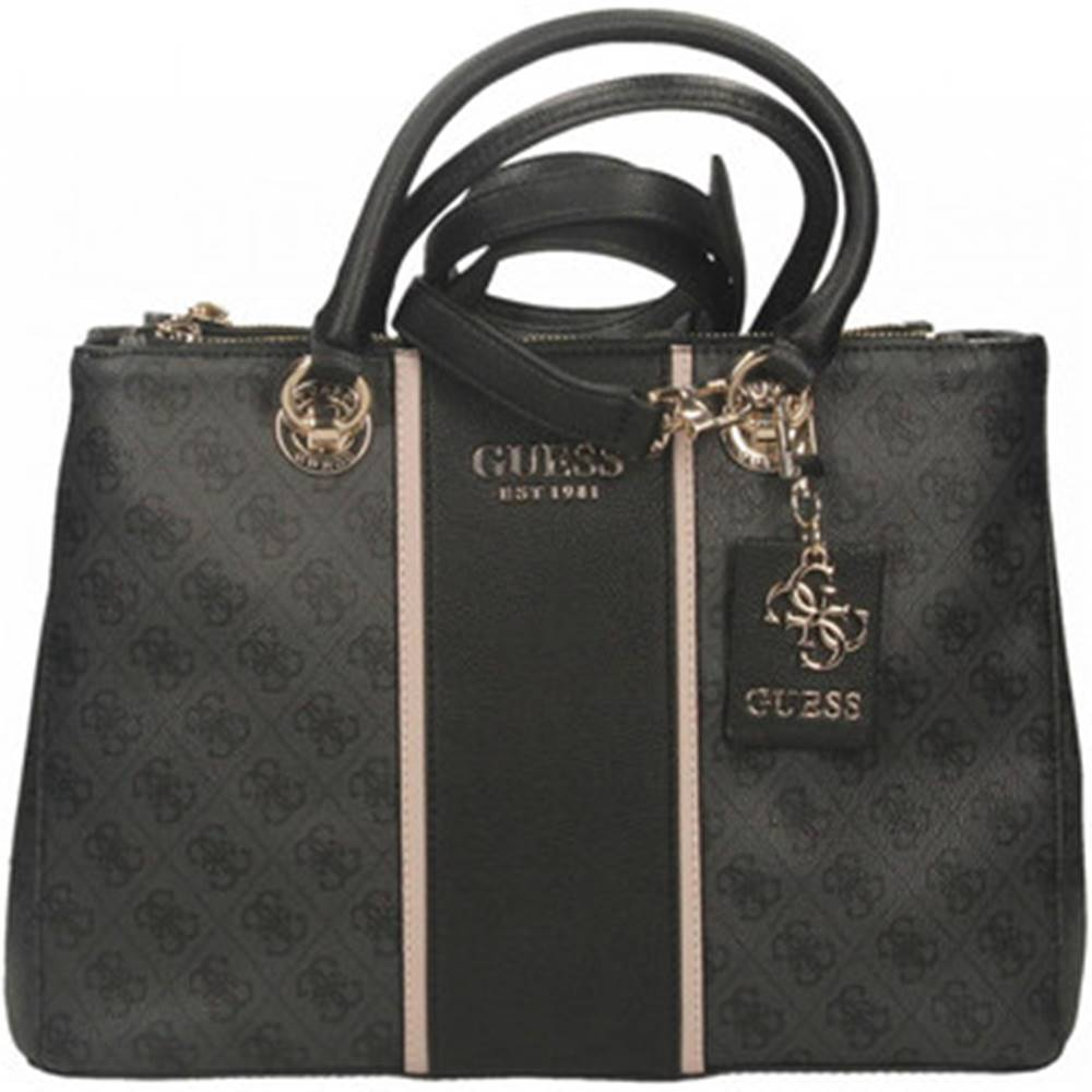 Guess Kabelky Guess  CATHLEEN STATUS CARRYALL
