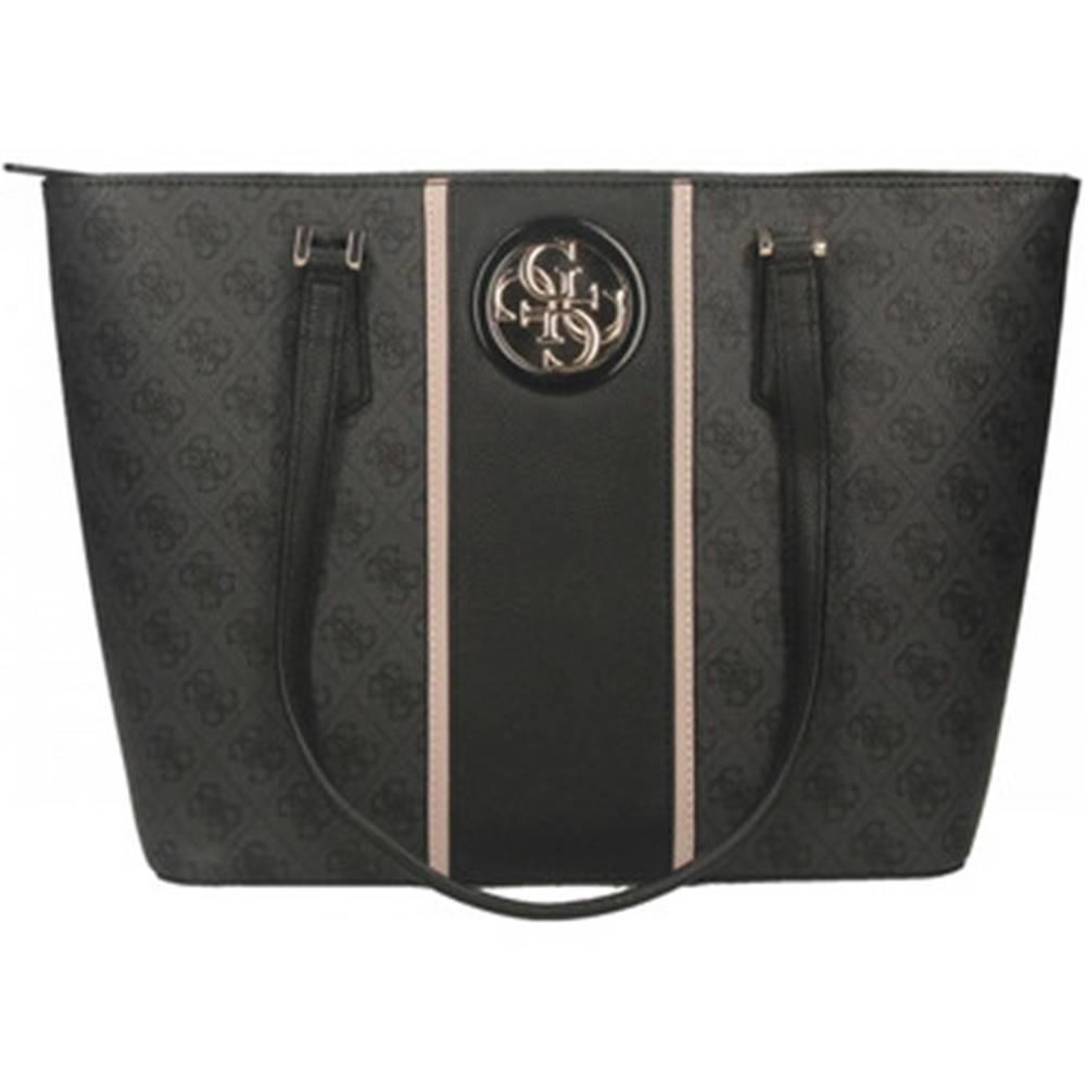 Guess Veľká nákupná taška/Nákupná taška Guess  OPEN ROAD TOTE