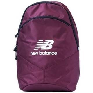 Ruksaky a batohy New Balance  NB Team Bacpack