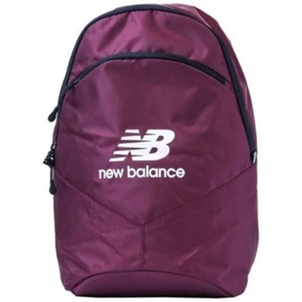 New Balance Ruksaky a batohy New Balance  NB Team Bacpack